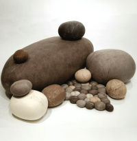 Rock Pillows 41 - decoratoo
