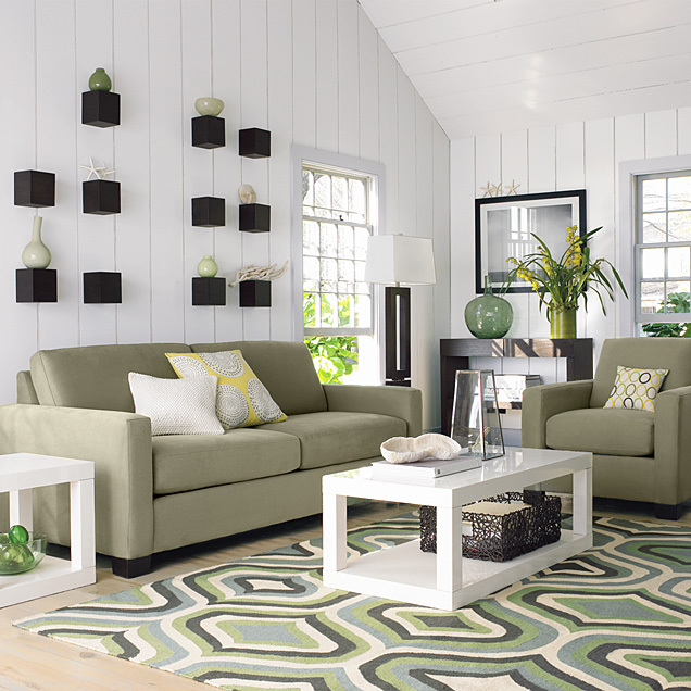 A Complete Guide to Choosing the Perfect Rug Size DecoratorsBest - rug sizes for living room