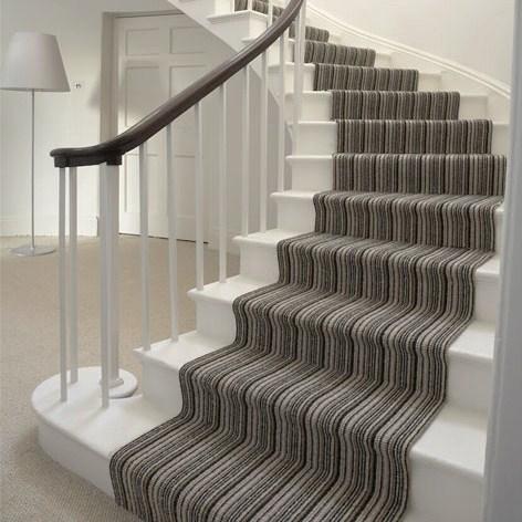 The One Where I Impulse Buy A Stripey Carpet Decorator39s