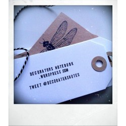 Incredible Diy Luggage Tag Business Cards Notebook Diy Business Card Case Diy Business Cards Design