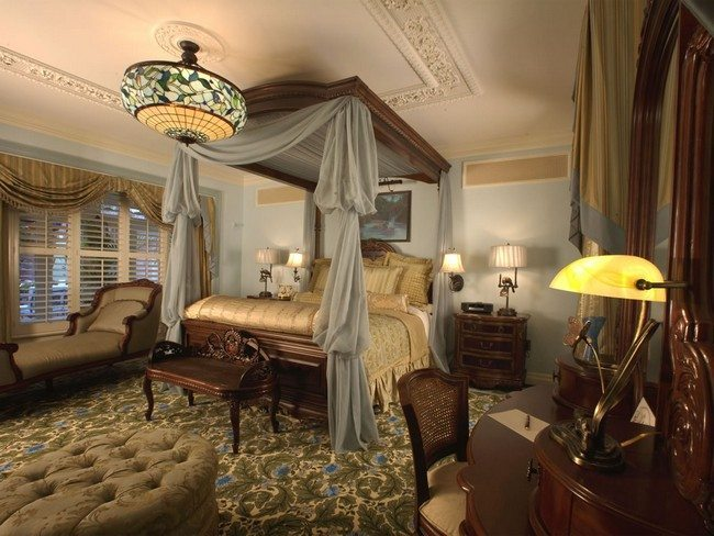 Rustic Upholstery Fabric There Are Few Victorian Bedroom Ideas For Lovers Of Luxury