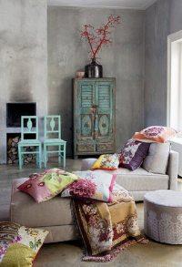 Amazing bohemian interior design - Decor Around The World
