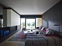 Modern Apartment Dcor Choices - Decor Around The World