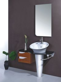 Unique Bathroom Sinks And Vanities ...