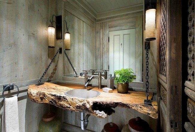 Idea Salle De Bain Unique Bathroom Vanities: Elevate Your Bathroom With These