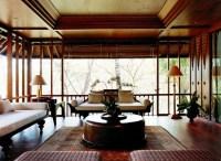 Asian-style Interior Design Ideas - Decor Around The World
