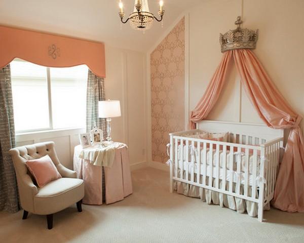 Baby Girl Room Ideas Cute And Adorable Nurseries Decor Around The World