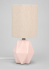 Pink Lighting | Decor by Color