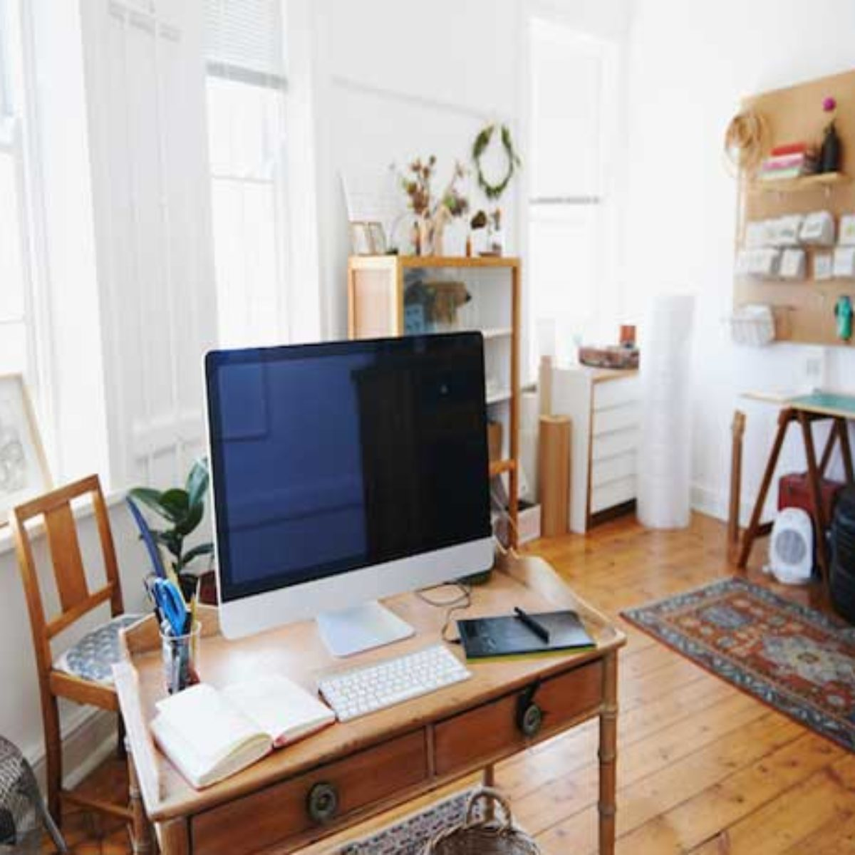 Setup Your Dream Home Office 5 Tips To Setup Office During Lockdown