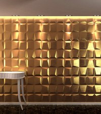 Mosaic 3D Wall Panels | Decor City