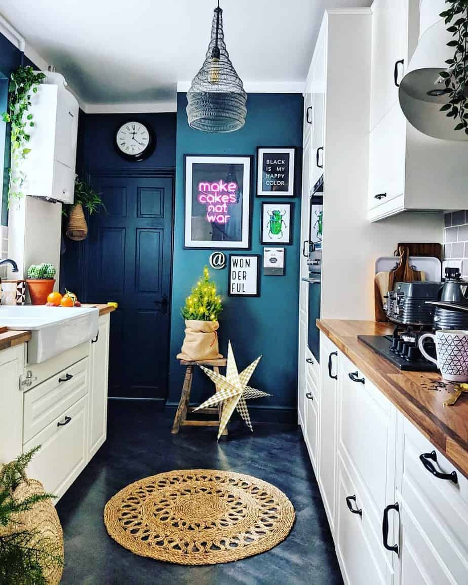 Kitchen Designs And Colors Images Small Kitchen Ideas 2019 Best 15 Tips And Tricks For Small Kitchen
