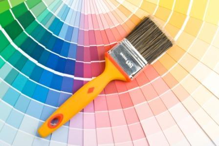 Consejos para pintar tu hogar oficina local for Pinturas plasticas para interiores