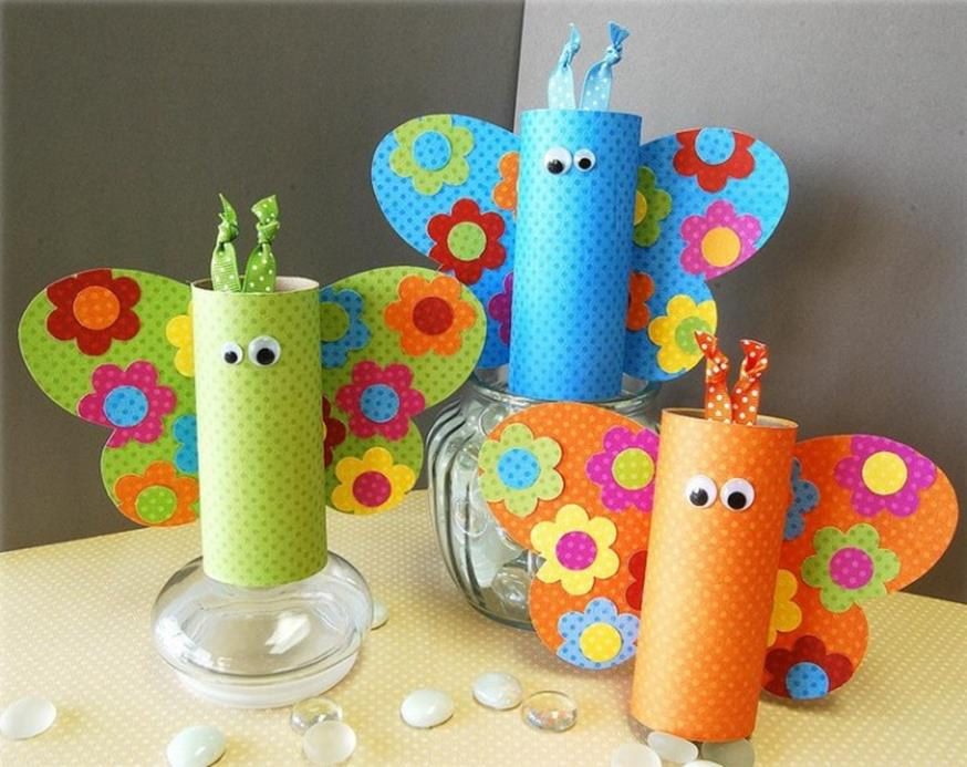 Kreativangebot Kita Simple And Beautiful Arts And Crafts Ideas For Kids 27