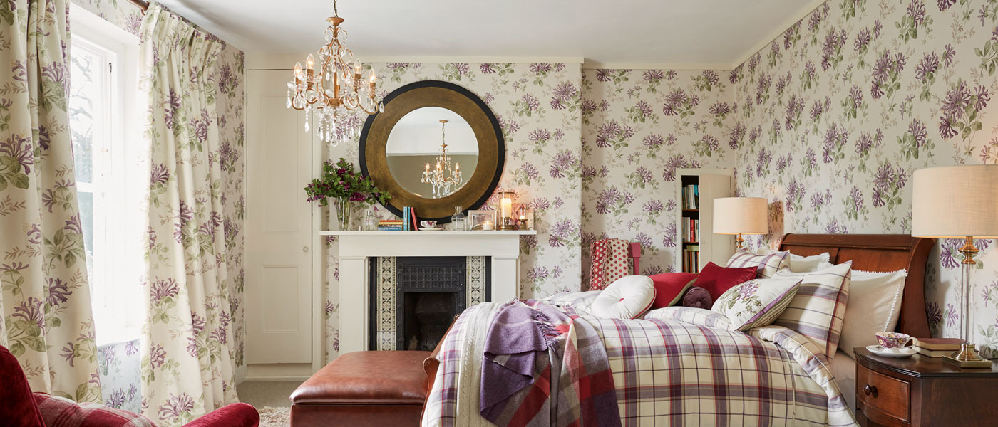 Decoration Interieur Style Anglais Inspiration Cottage Anglais - Decorer-sa-maison.fr