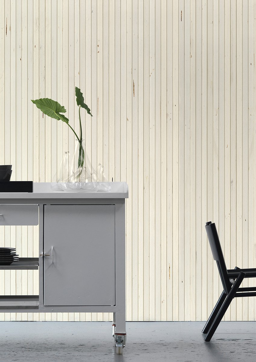 Arte Online Timber Strips Wallpaper By Piet Hein Eek For Nlxl Arte Tim 07