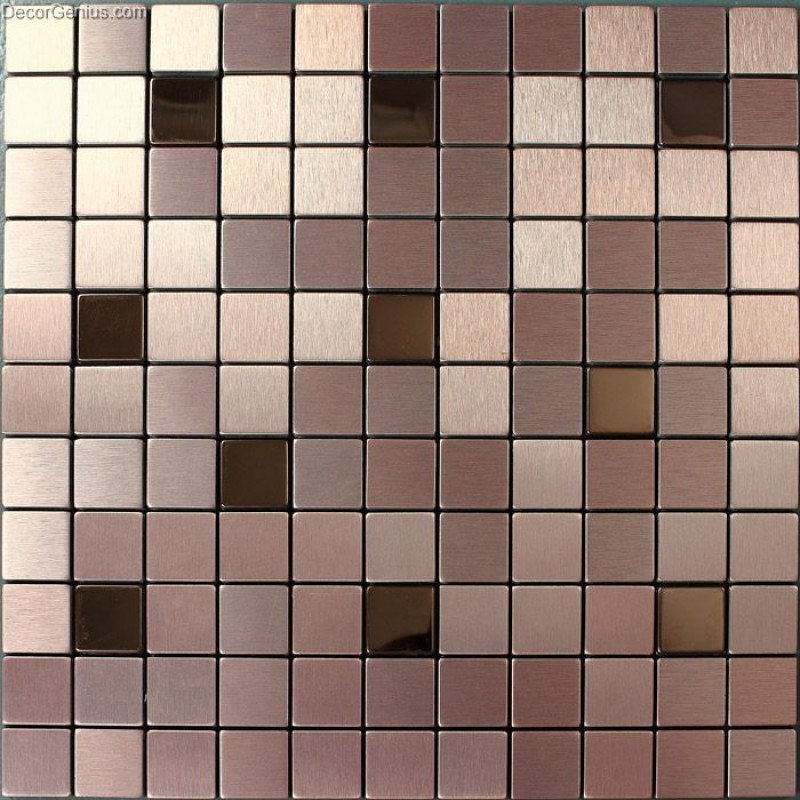 Cheap 3d Brick Wallpaper Self Adhesive Metal Cheap Wall Tiles Dgmm019 Aluminum 3d