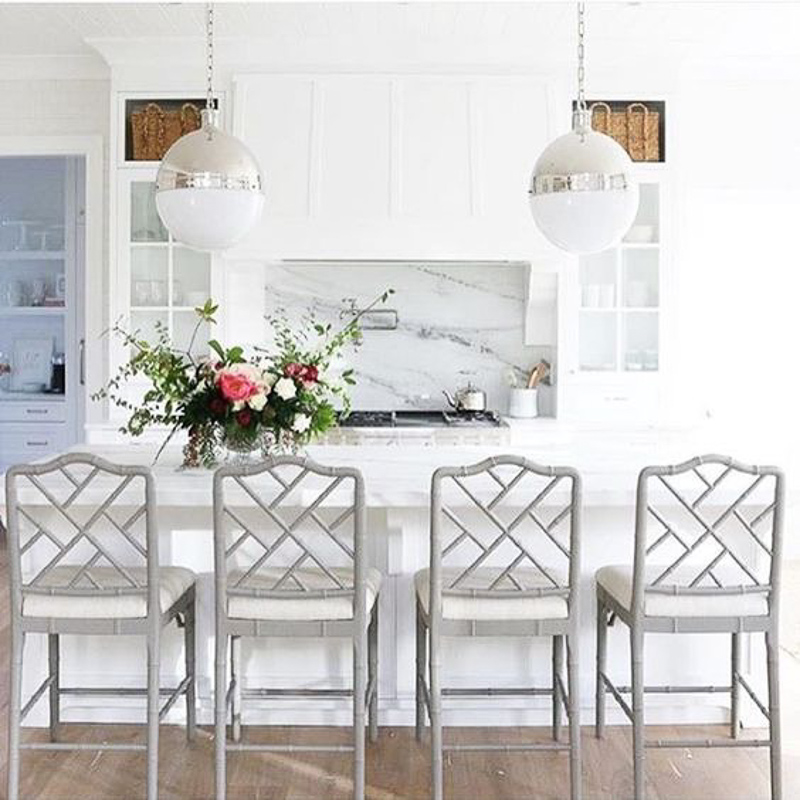 Height Of Lights Above Kitchen Island Designer Lighting Looks For Less From Lighting Connection