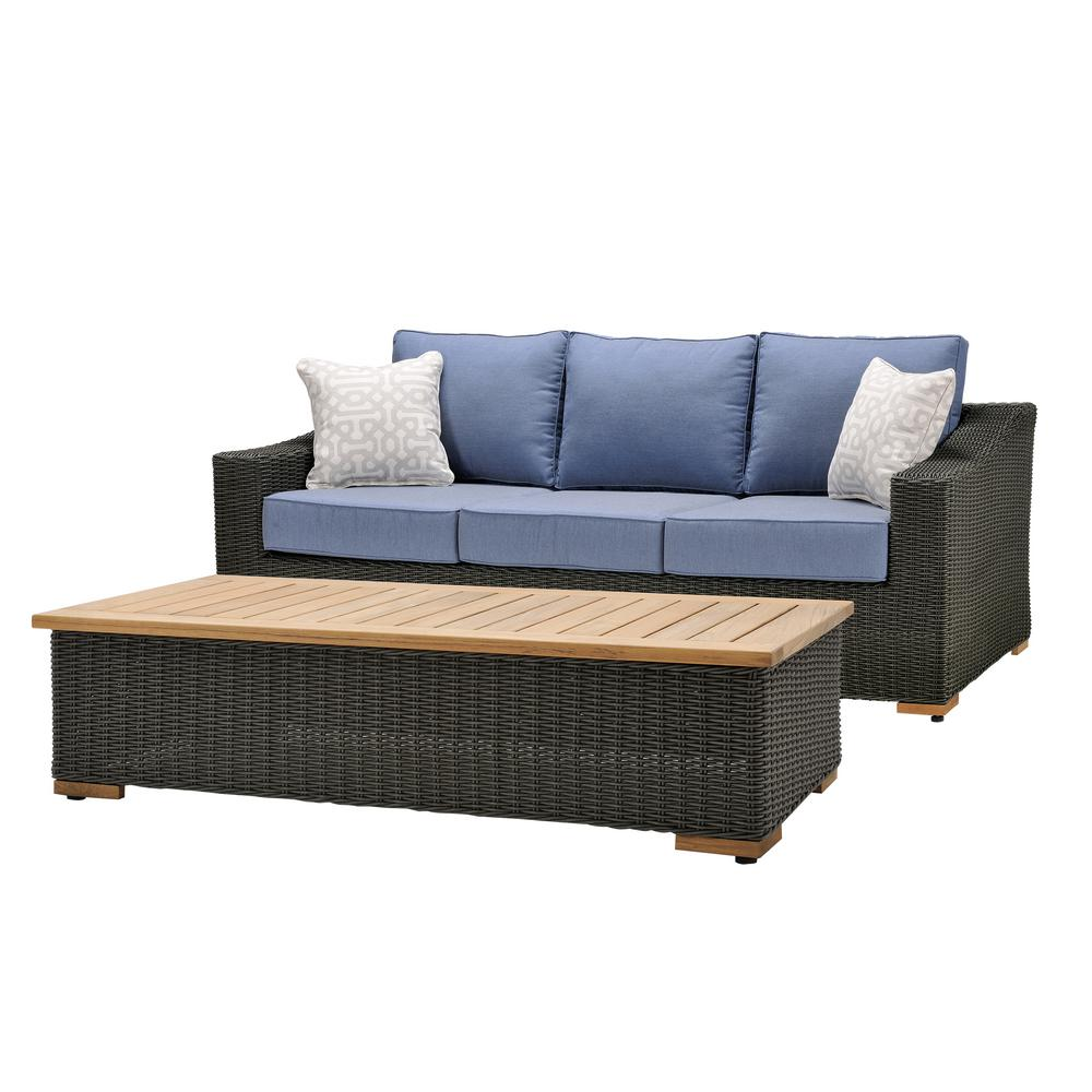 Outdoor Couch Accentuate Your Backyard With A Gorgeous Set Of Outdoor Couch