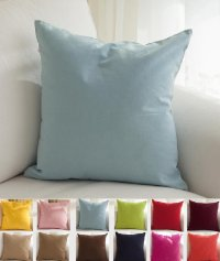 Decorating Sofa with Light Blue Throw Pillows | Decor on ...