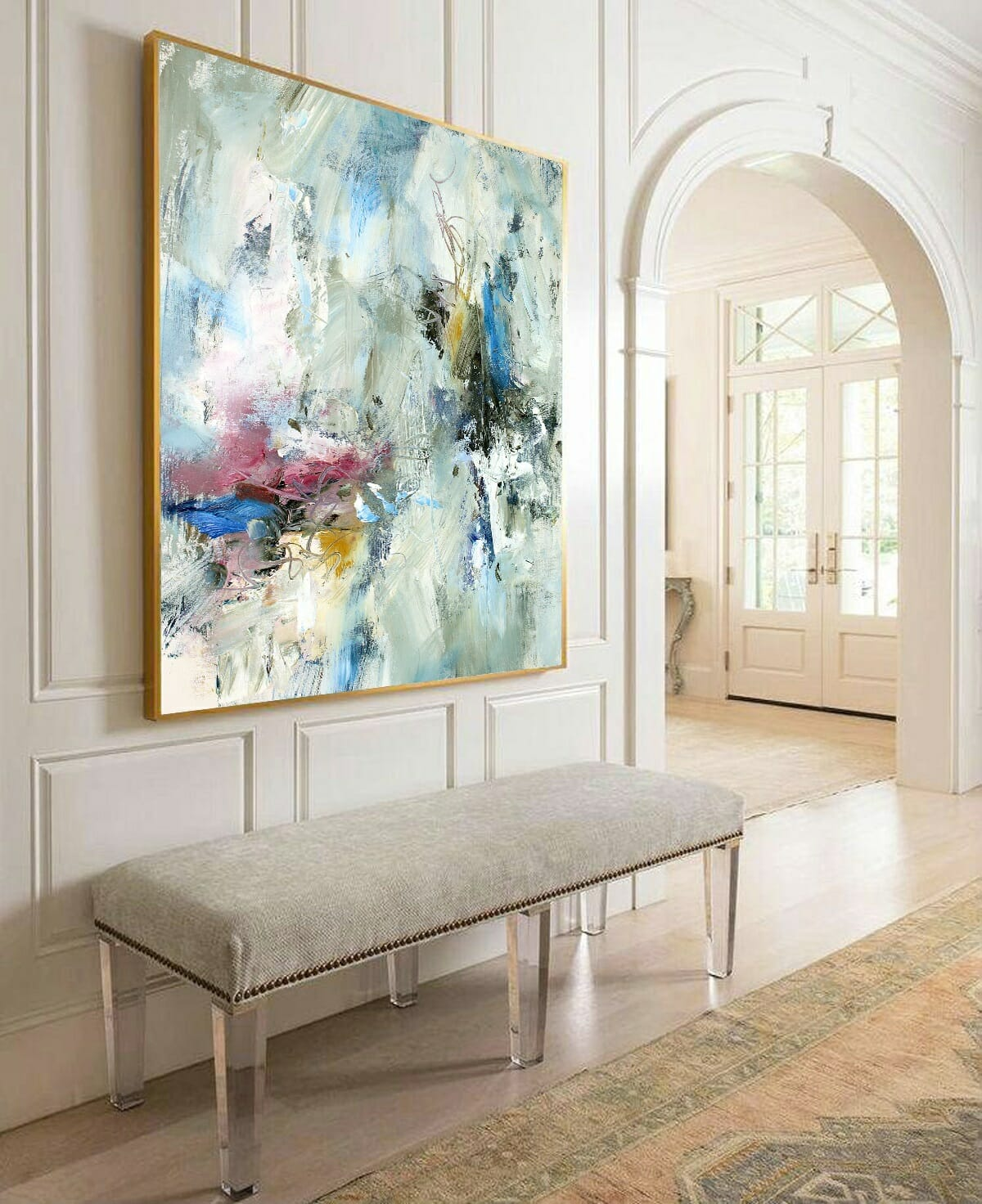 Art Finder How To Incorporate Original Art In Your Home Decorilla