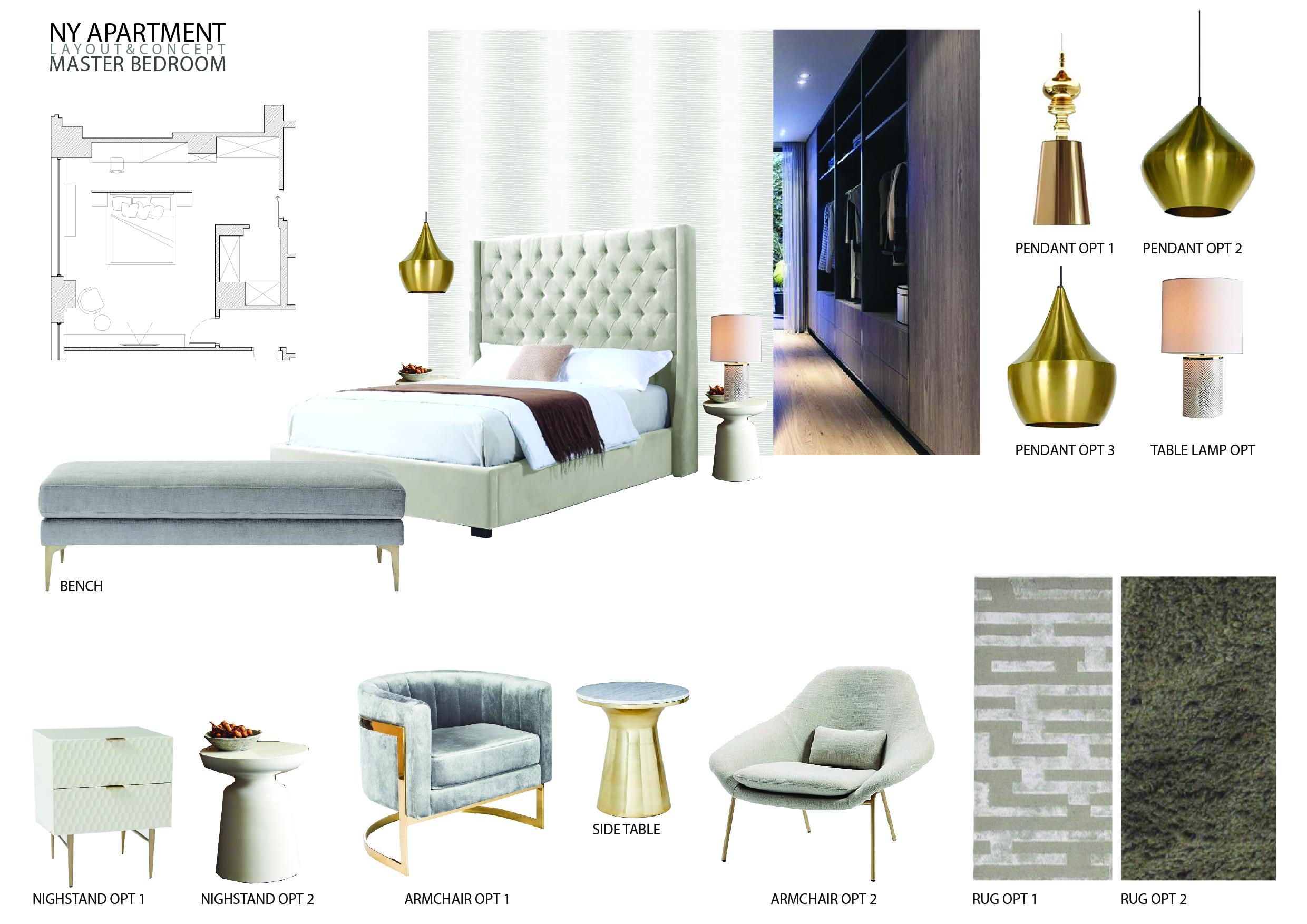 Create A Bedroom Online Before And After Luxury Apartment Design Online Decorilla