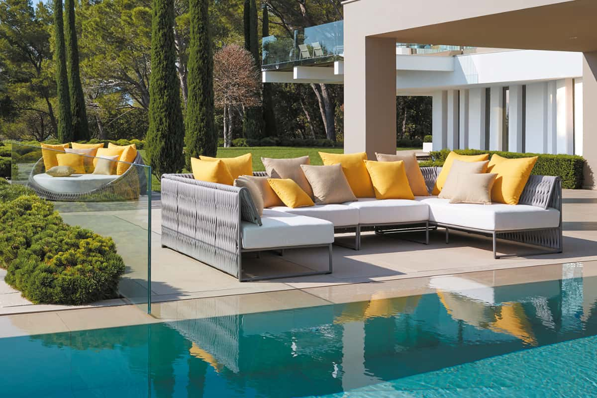 Best Luxury Outdoor Furniture Brands New 2020 List Update - Garden Furniture Clearance Warehouse