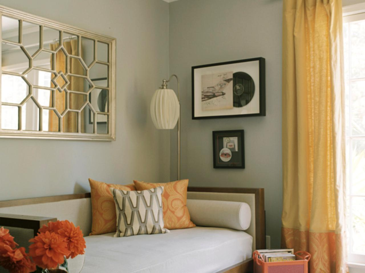 Small Space Solutions Decorist