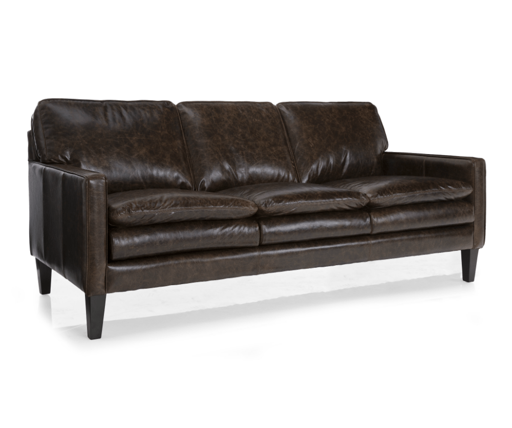Sofa Leather Repair Toronto Facts And Myths About Leather Decorium Furniture