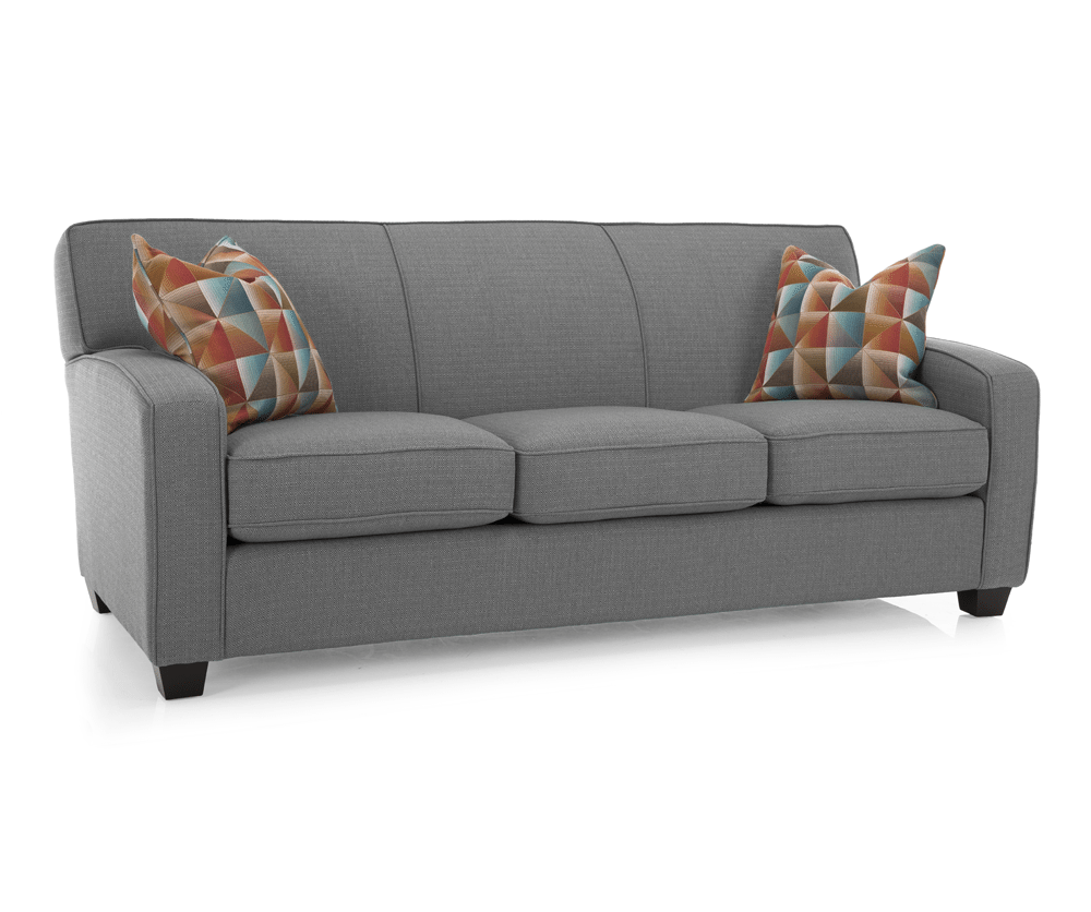 Stressless Sofa Online Hammond Queen Sofabed - Decorium Furniture