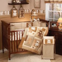 Toddler bedding - DecorLinen.com.