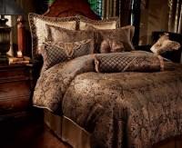 King size bedspread - DecorLinen.com.