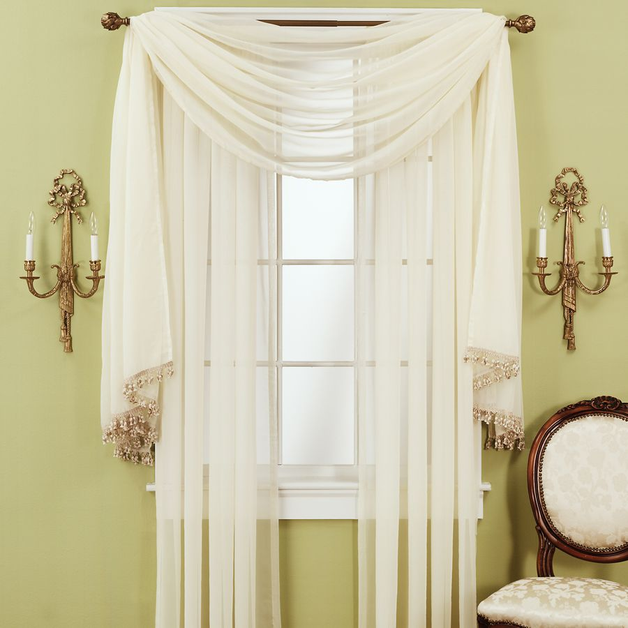 Draping Curtains How To Make Curtains Decorlinen
