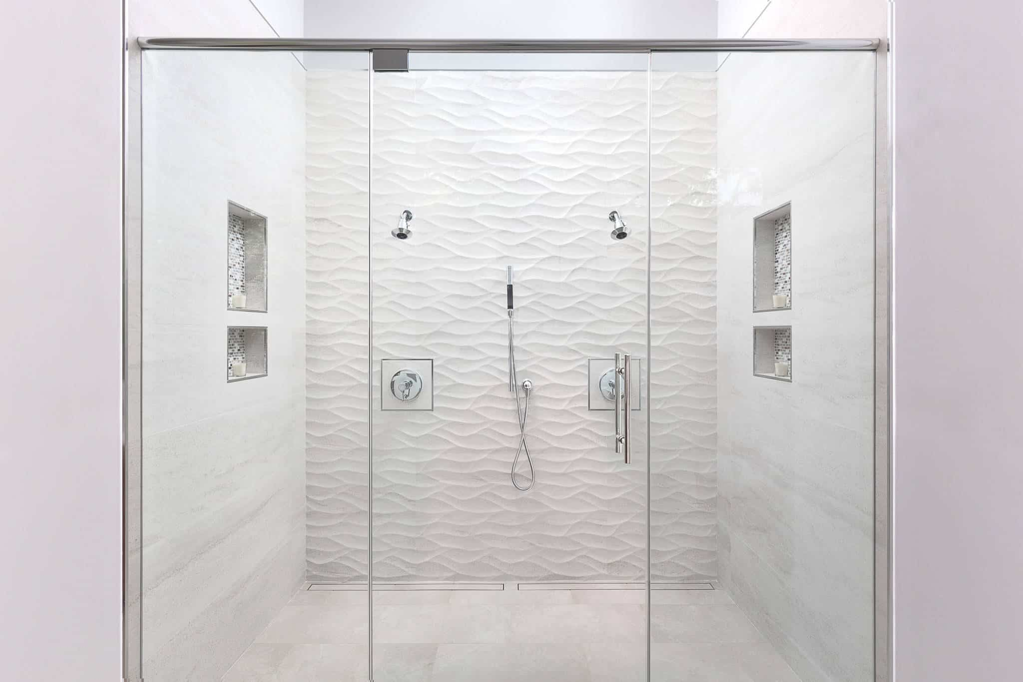 18 Modern Bathroom Tile Ideas A Simple Guide For 2020