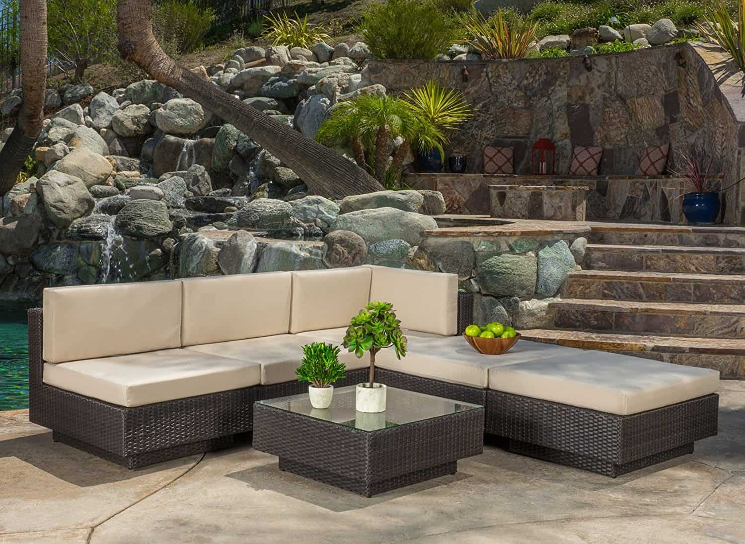 50 Best Outdoor Wicker Furniture Ideas For 2021 Photos