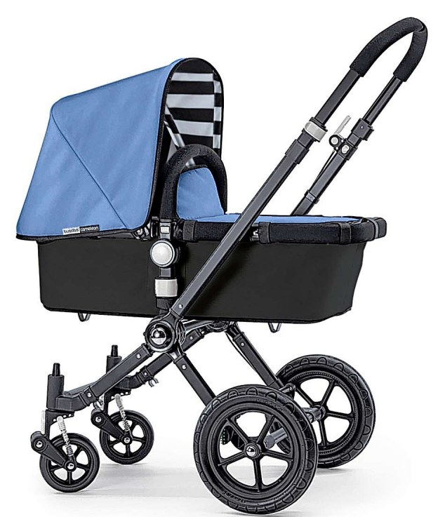 Bugaboo Stroller Kate Middleton Royal Nurseries And Toys Decor To Adore