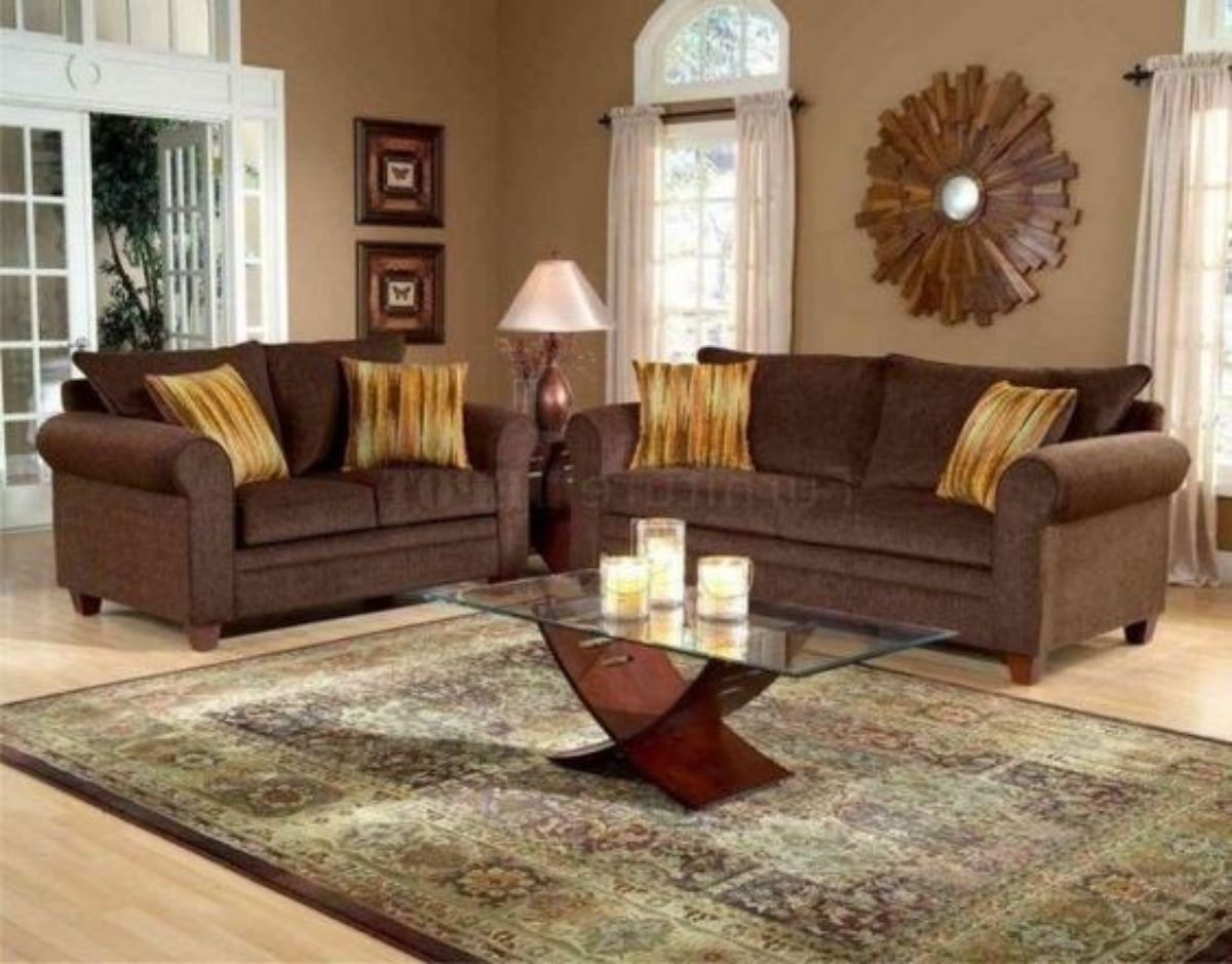 Breathtaking Brown Living Room Ideas You Have To See Decortrendy