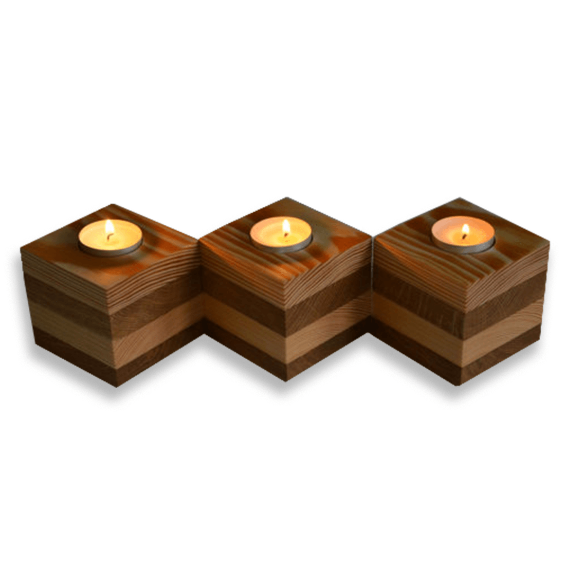 Buy Candles Online Box Candles Set Of 3