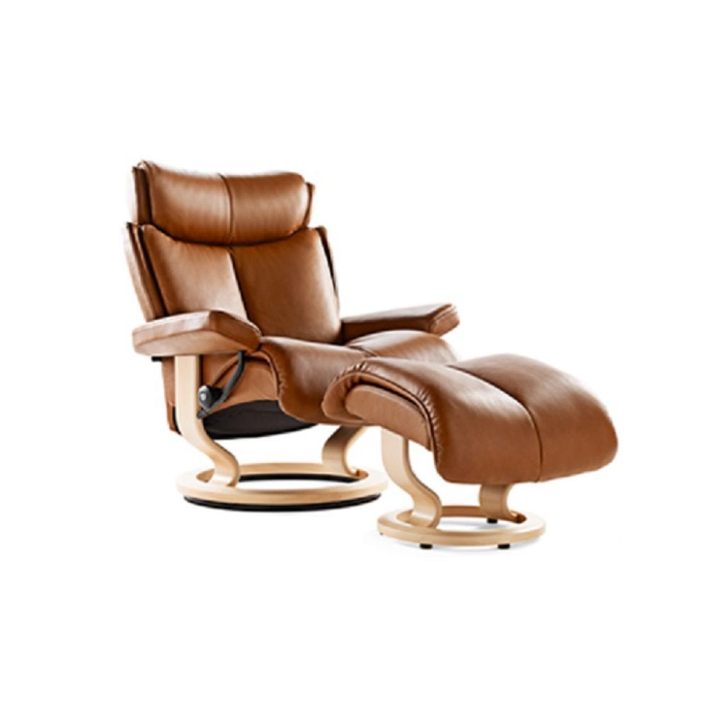 Stressless Sofa Dealers Buy Power Motion Recliner In Norfolk Va Decorum Furniture Store