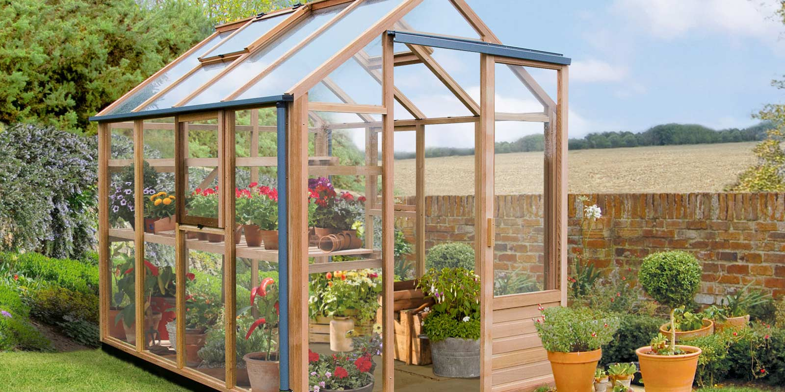 Build Your Own Greenhouse What Should You Watch Out For
