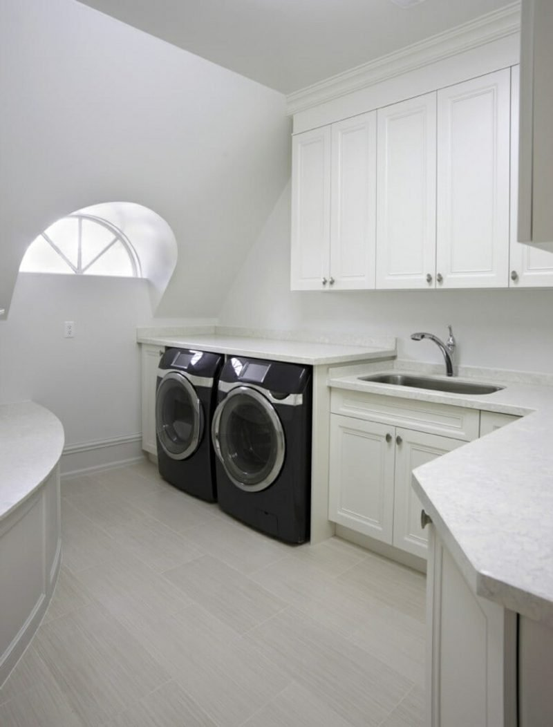 Washer And Dryer Cupboard What Are The Advantages