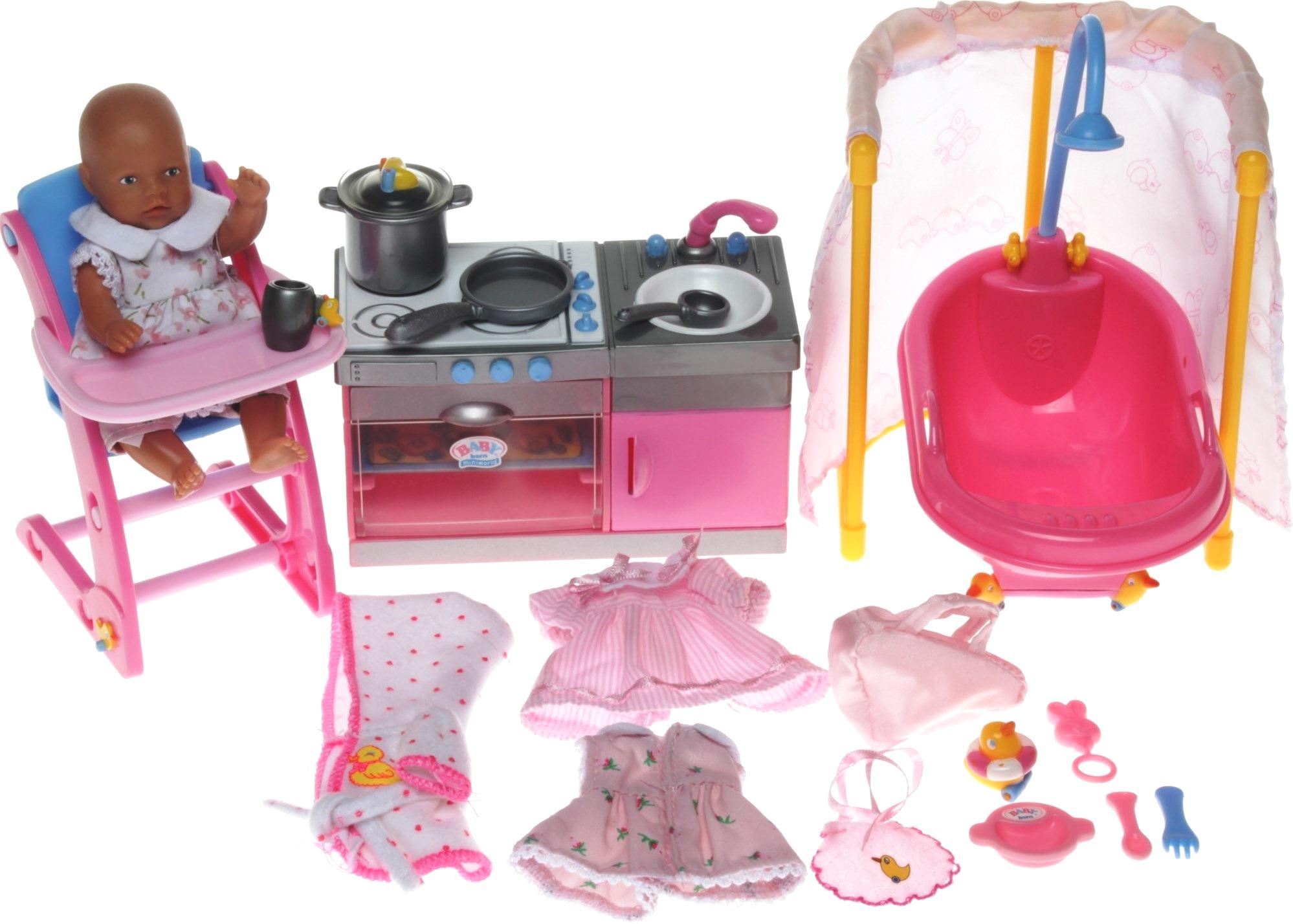 Baby Küche