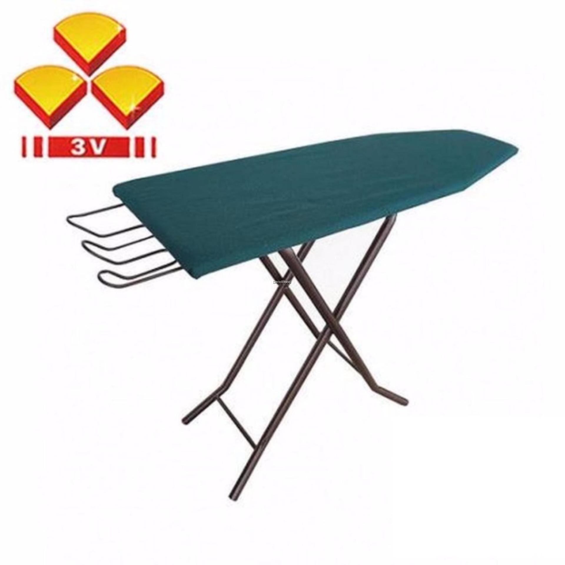 Mix And Match Deco Deco Ironing Board Iron Board Clothing Board Papan Seterika Mix