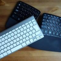Windows用キーボードをMacで使う時にやっておくと便利な設定