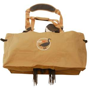 DecoyPro Silhouette Decoy Bag - Goose Silhouette Decoy Bag