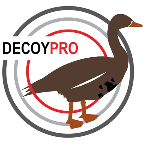 Greylag Goose Decoy Spreads App - Greylag Goose Hunting Spreads - DecoyPro