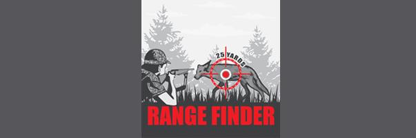 Range Finder App for Coyote Hunting