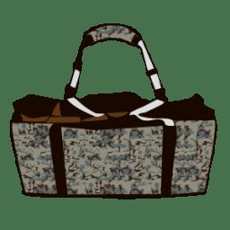 Duck Hunting Gear: DecoyPro 12 Slot Decoy Bag