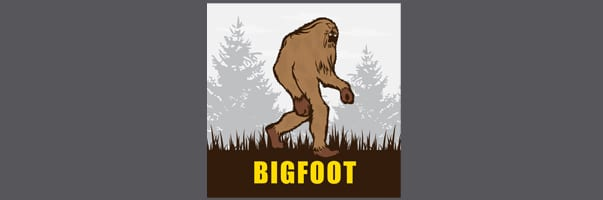 Bigfoot Calls & Bigfoot Sounds for Finding Bigfoot