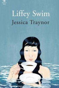 Liffey Swim. Jessica Traynor