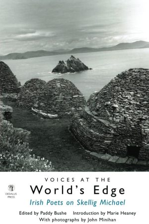 Voices at the World's Edge. Edited by Paddy Bushe